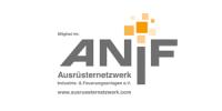 Anif Logo