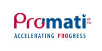 Promati Logo